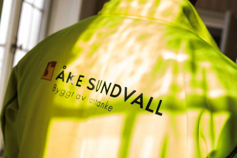 Åke Sundvall rekryterar trio av projektchefer