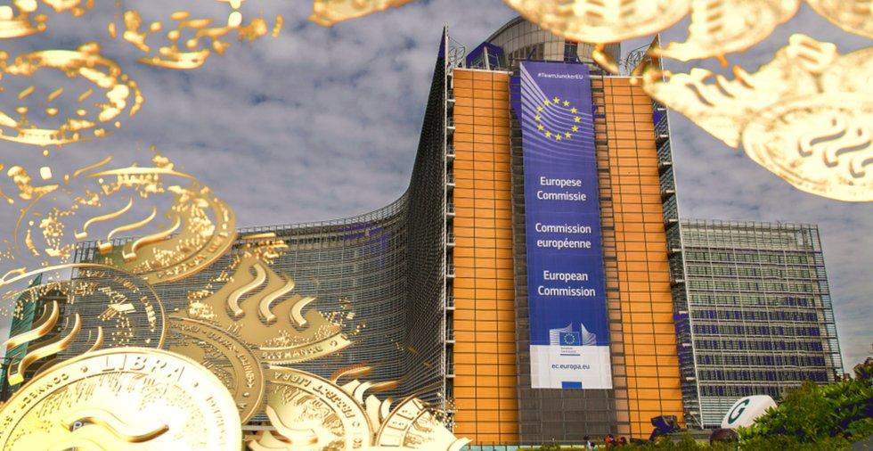 Europeiska kommissionen: Vi vet fortfarande inte riktigt vad libra är