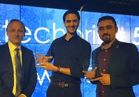 Här är alla vinnare av Stora blocktechpriset 2019
