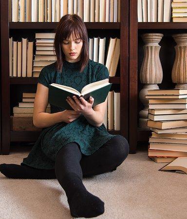7 intressanta romaner som utspelar sig i en nära framtid