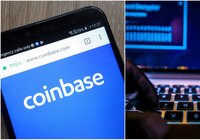 Daily crypto: Coinbase halts transactions after suspected hacker attack and markets are going down