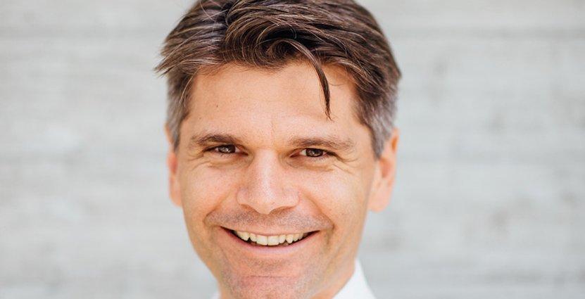 Andreas Stenberg är ny vd för Årets Kock. Hans ambition är att tävlingen ska nå en internationell publik.