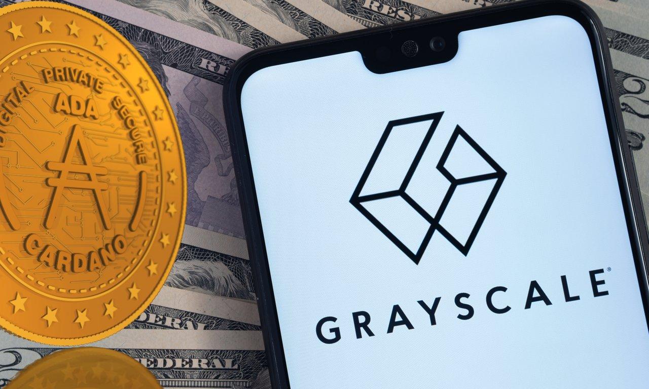 Bitcoinjätten Grayscale viktar om sin fond – lägger till cardano.