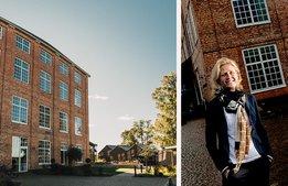 Nääs Fabriker satsar på språkundervisning och egenodlat
