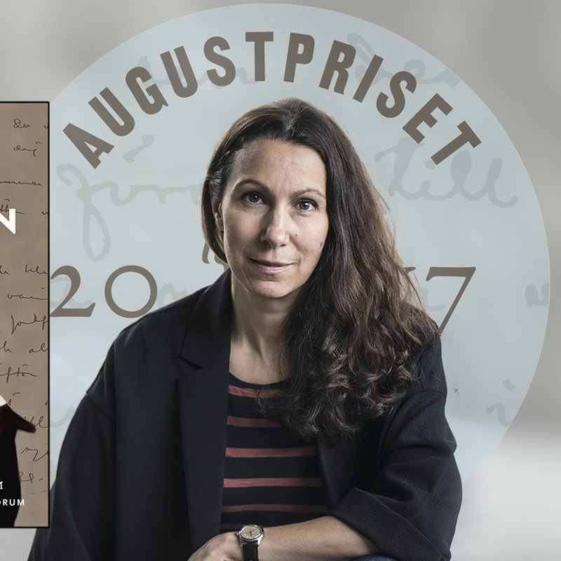 """Fatima Bremmer om Augustnomineringen: """"Ester Blenda hade njutit i fulla drag"""""""