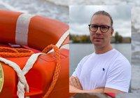 Martin Byström: När hela havet stormar är bitcoin din bästa livbåt
