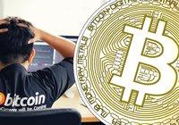 Jättebörsen Coinbase kraschade – då störtdök bitcoin 2 000 dollar
