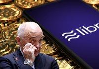Schweiz president: Facebooks libra har misslyckats i sin nuvarande form