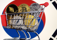 New survey: South Koreans increased their crypto holdings by 64 percent last year