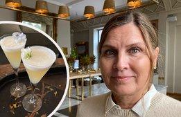 Folkligt med glans för nygamla Grand Hotel Saltsjöbaden
