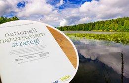 Ny nationell strategi för naturturism