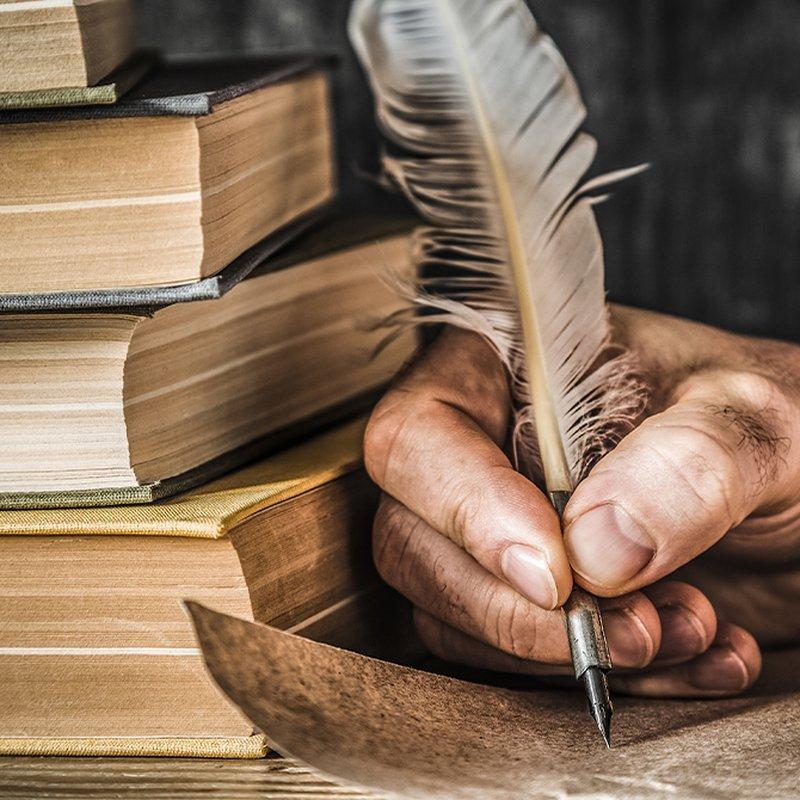 Från Goethe till Chris Kraus – här är 10 brevromaner att sluka