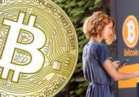 306 bitcoin ATMs were installed in May – biggest increase in one year