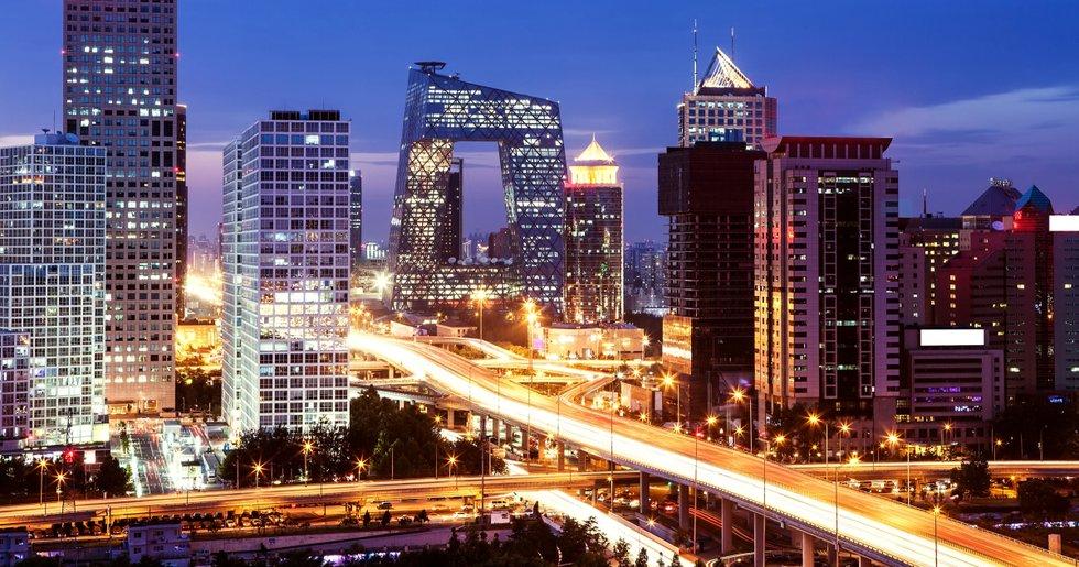 Peking avslöjar sina största blockkedjeplaner hittills.