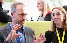 """""""Världskonferensen kan förvandla Sveriges turismindustri"""""""