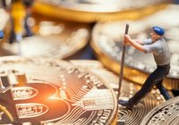 85 procent av alla bitcoin mineade – nu tror analytiker på en prisuppgång