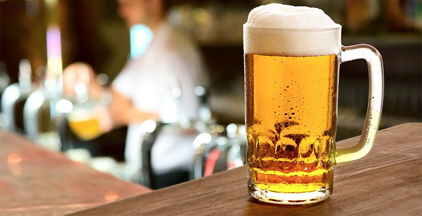 Kunniga gäster kräver kunniga krögare. Därför startar landets första renodlade ölsommelierutbildning. Foto: Colourbox