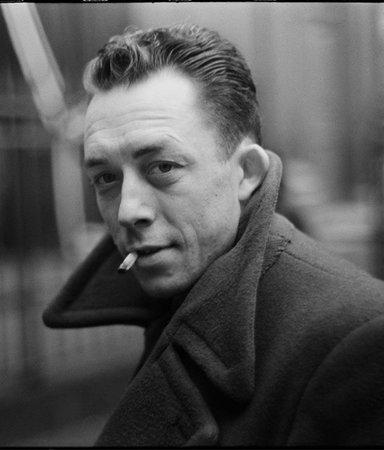Albert Camus – existentialisten som blivit en storsäljare i pandemitider