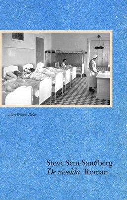 Boktips – Steve Sem-Sandbergs romaner