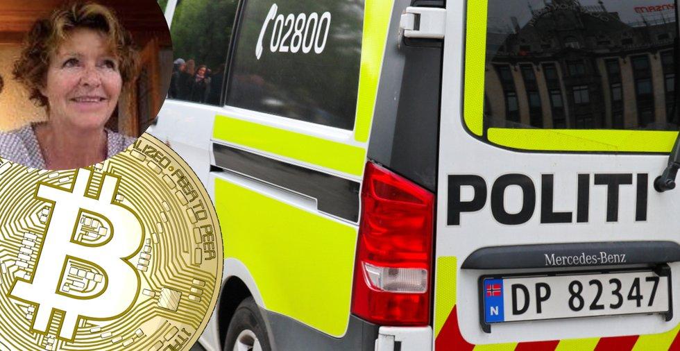 Innan hustruns försvinnande: Misstänkt kryptoexpert ville få Tom Hagen att minea bitcoin