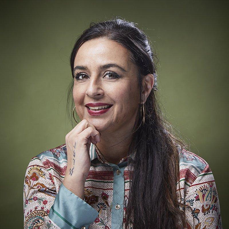 """Ulrika Nandra om hedersförtryck: """"Vi måste förstå förövarnas perspektiv"""""""