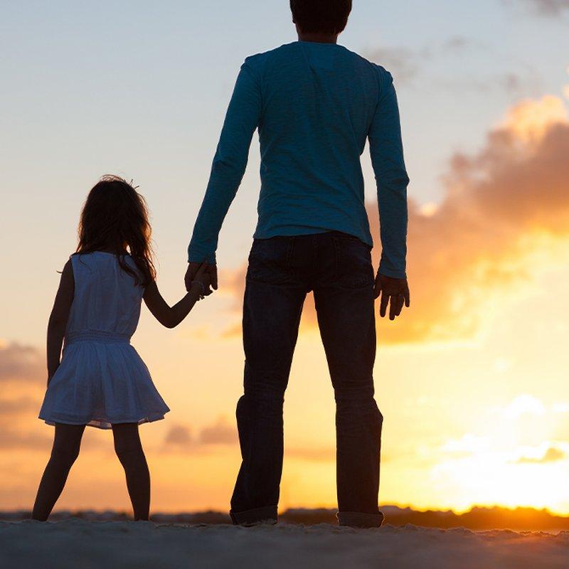 Om pappor och döttrar – 10 böcker att upptäcka eller läsa om