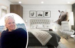Nya hotellet förlänger säsongen i Kukkola