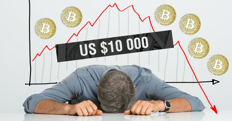 Bitcoin struggles around the $10,000 level – analysts warn of a 2018-style price dump.