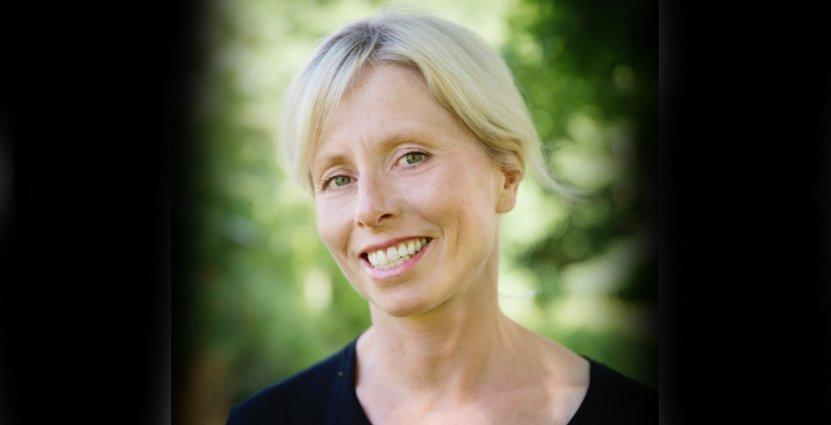 Ulrika Karlsson är en va landets mest erfarna krögare, hon gör även uppdrag utanför egna verksamheterna i till exempel Restaurangakademien. Foto: Pressbild