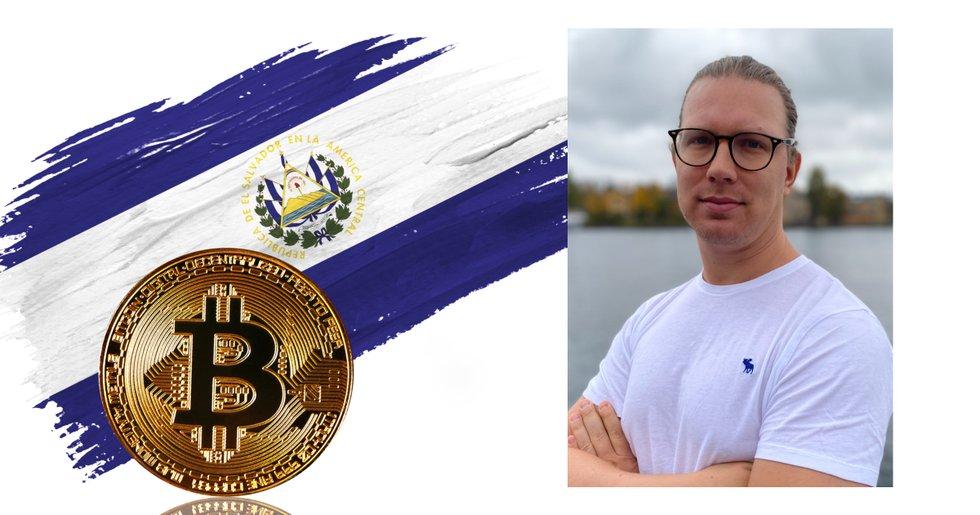 Martin Byström: Det här är en av de viktigaste dagarna i bitcoins historia.
