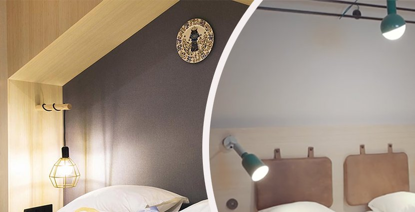 Nordic Choices Hobo och With Urban Deli är två<br />  Stockholmshotell som erbjuder rum under mark. Foto: Hobo, With Urban Deli