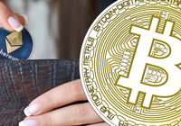 Kryptomarknaderna stiger – litecoin och ethereum ökar mest av de största valutorna