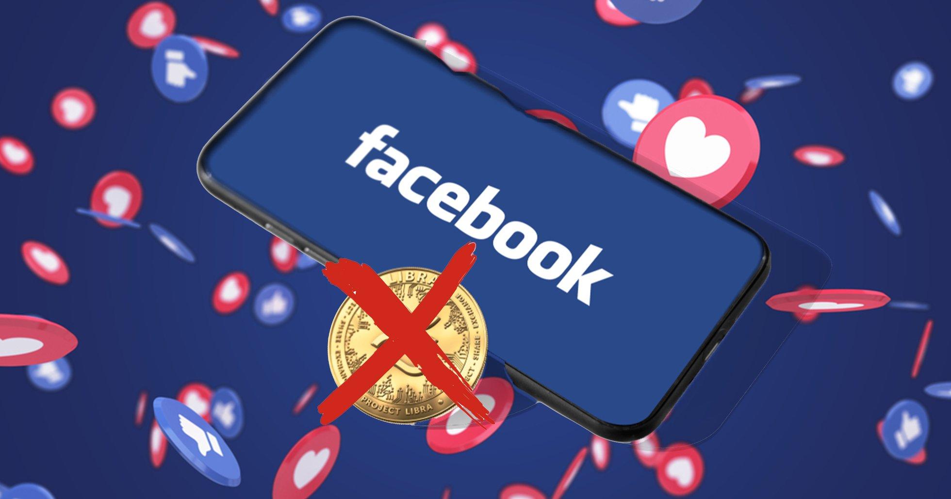 Facebooks varning till investerarna: Libra kommer kanske aldrig att släppas