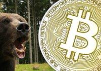 Bitcoinpriset fortsätter nedåt – föll över fem procent i natt: