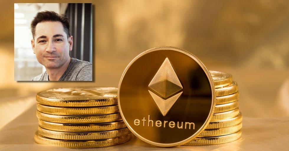 Var med och grundade ethereum – nu lämnar han kryptobranschen helt