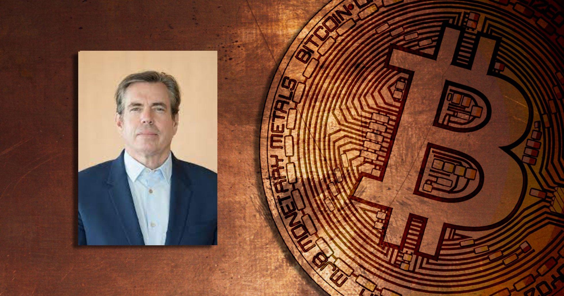 Goldman Sachs-chef: Bitcoin påminner om koppar – inte om guld