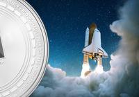 Kryptomarknaderna stiger med fem miljarder dollar – ethereum rusar över tio procent