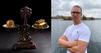 Martin Byström: Antingen är bitcoin sjukt undervärderat eller så är guld sjukt övervärderat