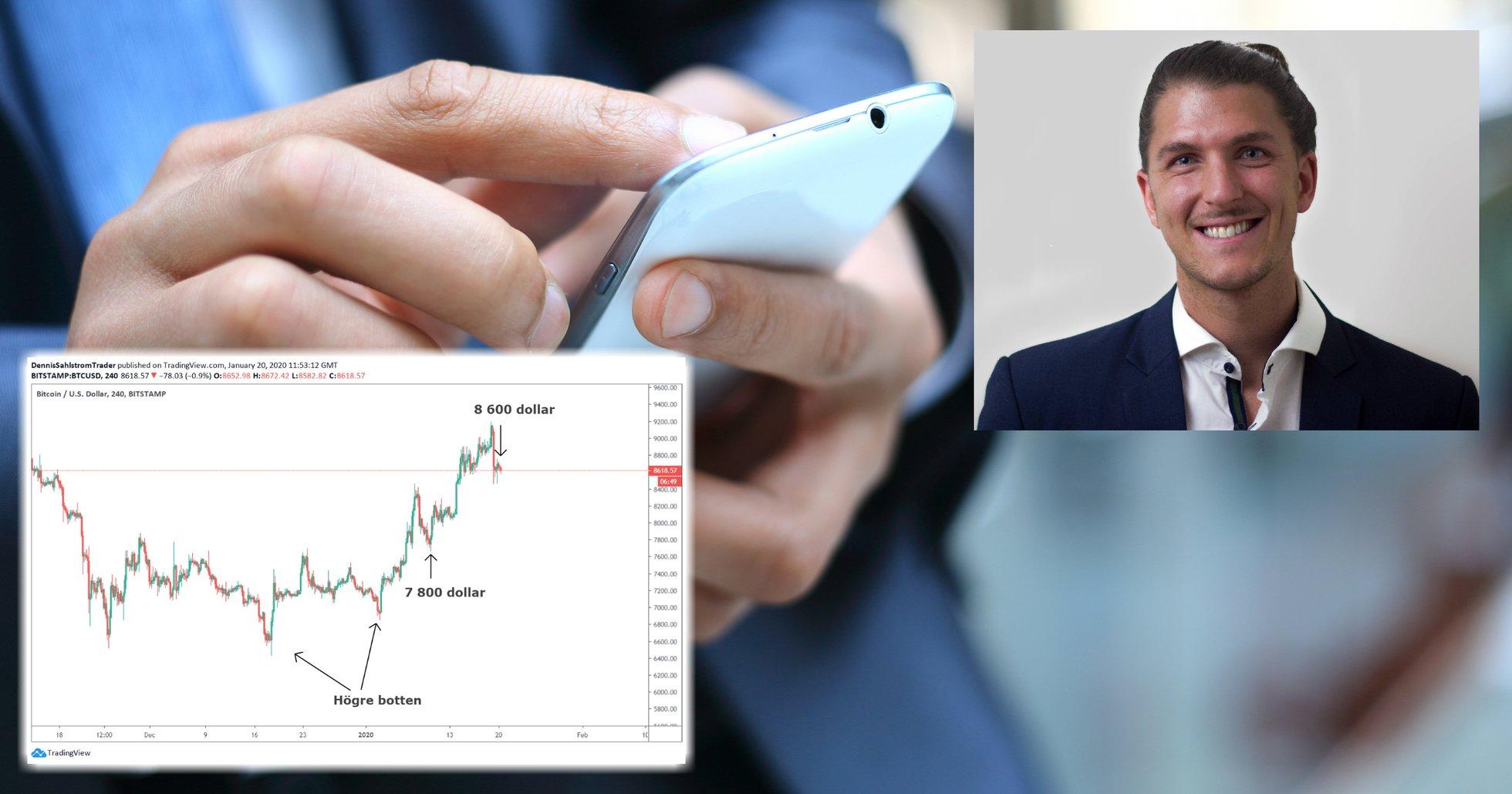 Analys: Bitcoin visar styrka – här är två möjliga scenarion för nya prisrusningar.