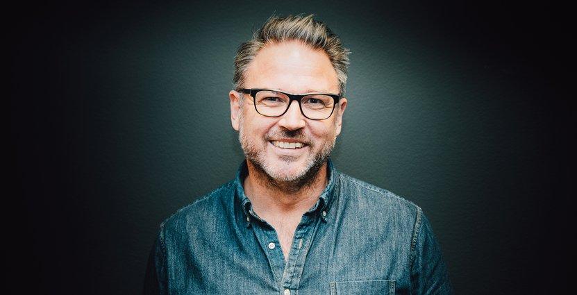 Gröna Lunds vd Magnus Widell vill satsa mer på nöjesparkens egen kockutbildning.  Foto: Gröna Lund