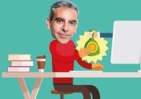 Facebooks kryptochef: Jag skulle ta ut hela min lön i libra
