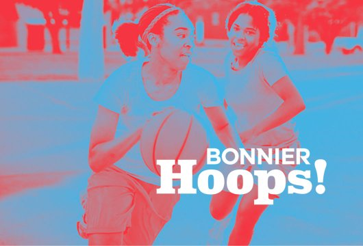 BonnierHoops programpunkter