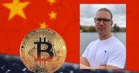 Martin Byström: Därför är Kinas mining-förbud bra för bitcoin