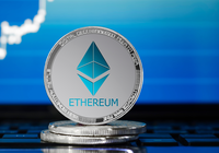 Inga stora förändringar på kryptomarknaderna –ethereum backar tillbaka