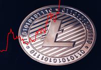 Litecoin spöar både bitcoin, ethereum och xrp – har stigit 37 procent senaste veckan