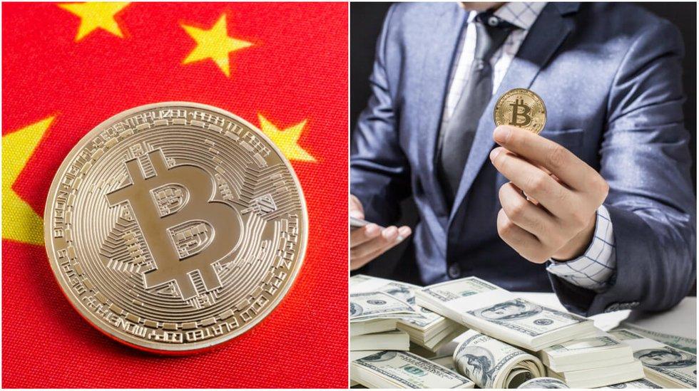 Daily crypto: Bitcoin remains at $6,400 and China updates crypto list.