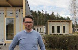 Skara Sommarland miljonsatsar på lyxstugor