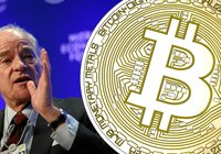 Billionaire Henry Kravis makes his first crypto investment