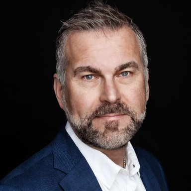 Anders Vendelvik