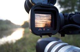 Turister sökes för huvudroll i dokumentär om naturturism i norr